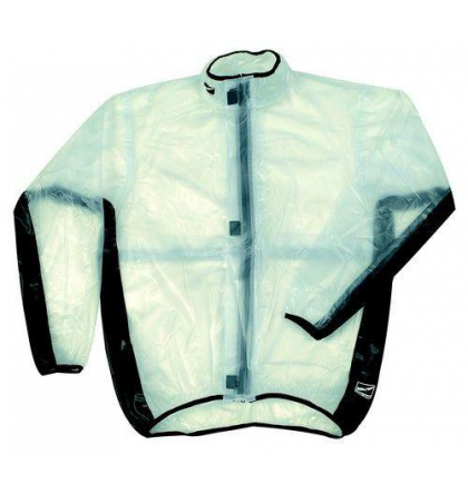 impermeable slog mac adam