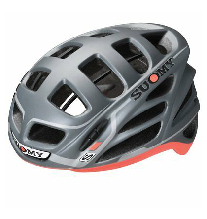 Casque SUOMY gun wind
