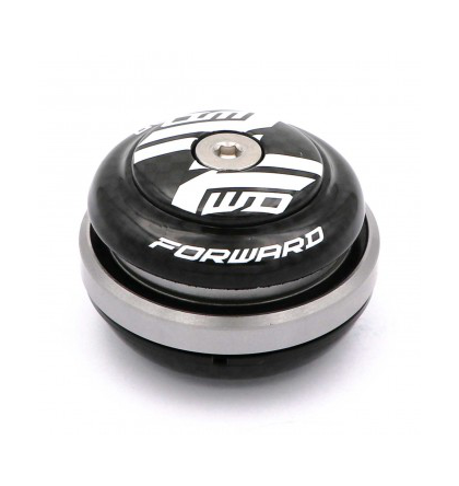 Jeu de direction FORWARD TAPERED CARBON