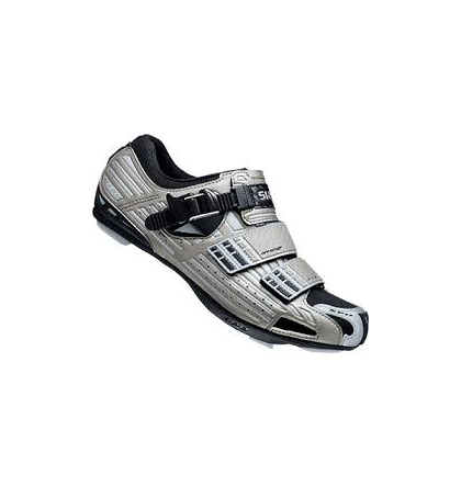 SHIMANO SH-RT80 Homme Route Touring Vélo Chaussure SPD