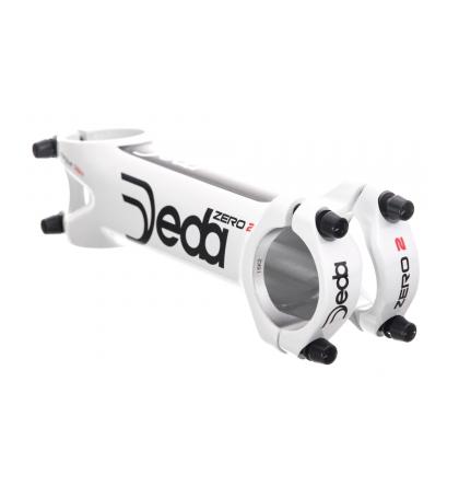 Potence DEDA Zero 2 Blanc 70mm