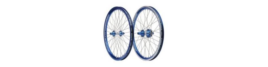 roues et accessoires roues bmx